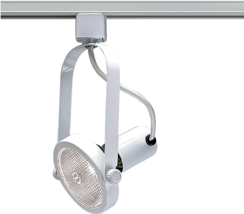 NUVO Lighting TH222 1 Light PAR30 Track Head Gimbal Ring