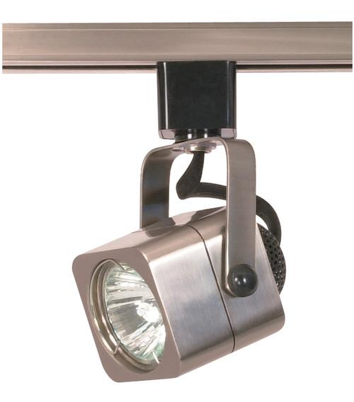NUVO Lighting TH314 1 Light MR16 120V Track Head Square
