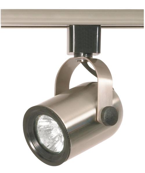 NUVO Lighting TH317 1 Light MR16 120V Track Head Round Back
