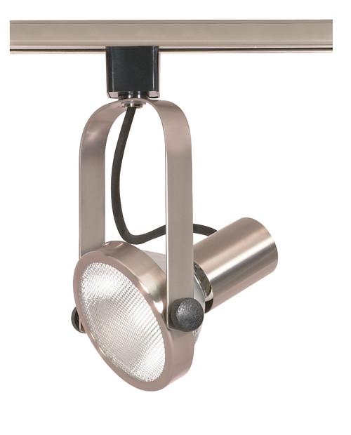 NUVO Lighting TH301 1 Light PAR30 Track Head Gimbal Ring