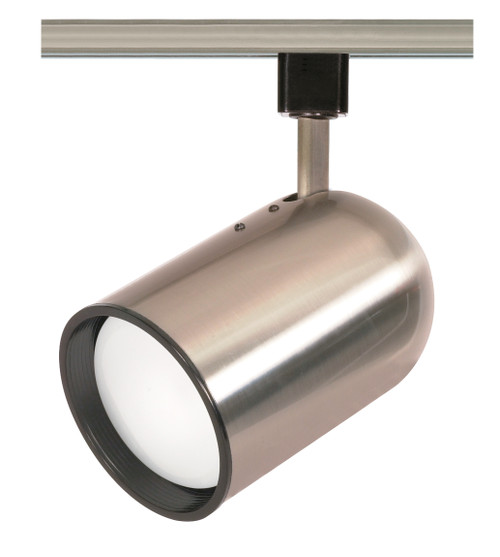 NUVO Lighting TH306 1 Light R30 Track Head Bullet Cylinder
