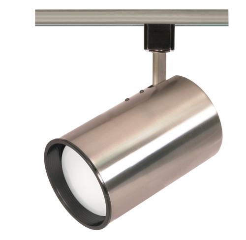 NUVO Lighting TH308 1 Light R30 Track Head Straight Cylinder