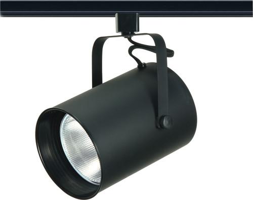 NUVO Lighting TH284 1 Light R40 Track Head Straight Cylinder