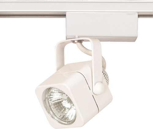 NUVO Lighting TH232 1 Light MR16 12V Track Head Square