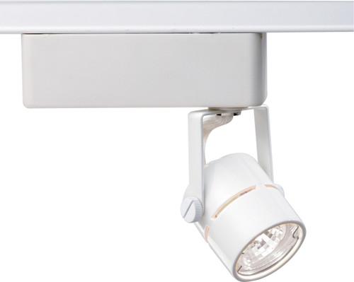 NUVO Lighting TH234 1 Light MR16 12V Track Head Round