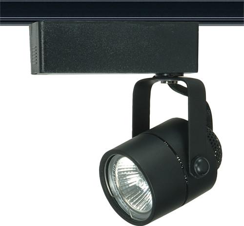 NUVO Lighting TH235 1 Light MR16 12V Track Head Round