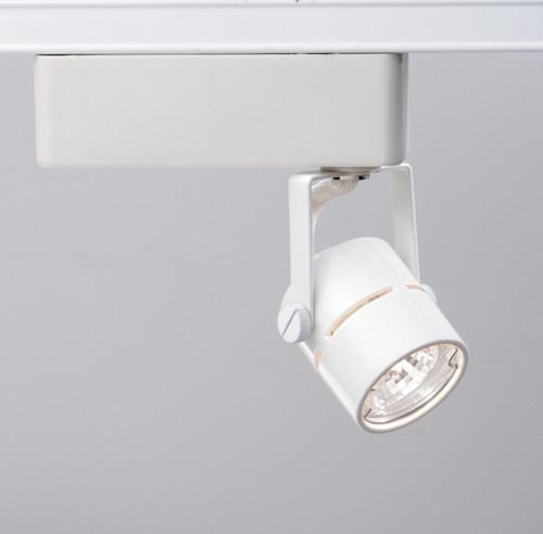 NUVO Lighting TH267 1 Light MR11 12V Track Head Mini Round