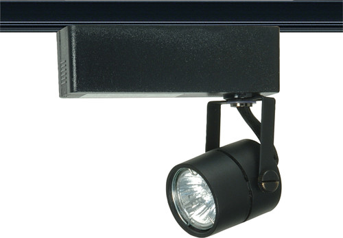 NUVO Lighting TH268 1 Light MR11 12V Track Head Mini Round
