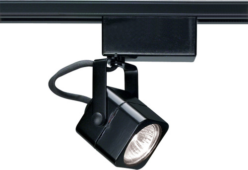 NUVO Lighting TH270 1 Light MR11 12V Track Head Mini Square