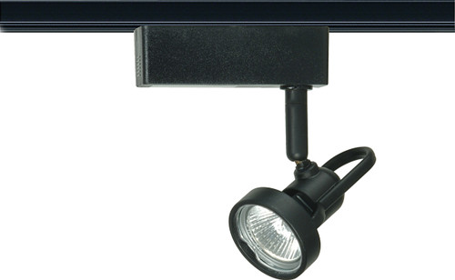 NUVO Lighting TH260 1 Light MR16 12V Track Head Cast Ring