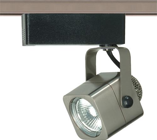 NUVO Lighting TH310 1 Light MR16 12V Track Head Square