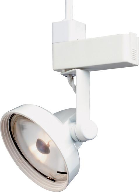 NUVO Lighting TH271 1 Light PAR36 Track Head Gimbal Ring