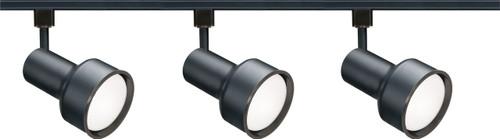 NUVO Lighting TK321 3 Light R30 Step Cylinder Track Kit