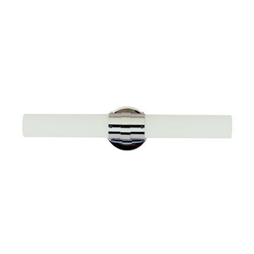 "Trans Globe Lighting 2910 BN 20.5"" Indoor Brushed Nickel Contemporary Vanity Bar(Shown in PC Finish)"