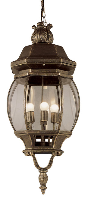 Trans Globe Lighting 4067 BC  Shown in Different Finish