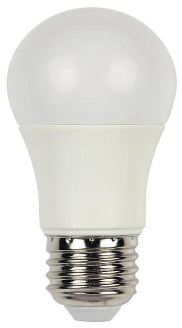 Westinghouse 3319100 5-1/2 Watt (40 Watt Equivalent) Omni A15 Dimmable LED Light Bulb, ENERGY STAR 2700K Soft White Light E26 (Medium) Base, 120 Volt