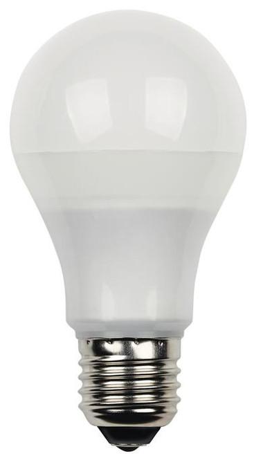 Westinghouse 4344000 9 Watt (60 Watt Equivalent) Omni A19 Dimmable LED Light Bulb, ENERGY STAR