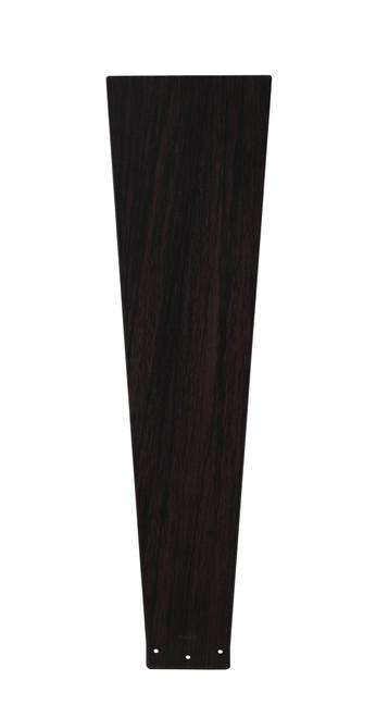 Fanimation BPW4660-52DWAW Zonix Wet Custom Blade Set of Three - 52 inch - Dark Walnut At CLW Lighting!