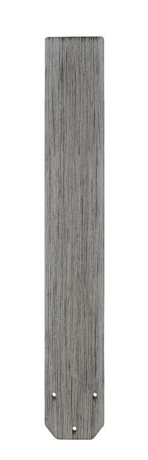 Fanimation BPW7912WE Levon Custom Blade Set of Eight - 64 inch - Weathered Wood At CLW Lighting!