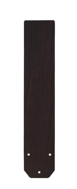 Fanimation BPW7914DWA Levon Custom Blade Set of  Eight - 52 inch - Dark Walnut At CLW Lighting!