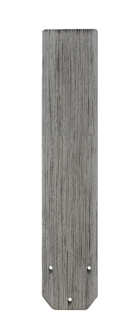 Fanimation BPW7914WE Levon Custom Blade Set of  Eight - 52 inch - Weathered Wood At CLW Lighting!