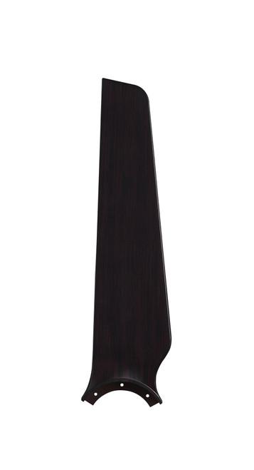 Fanimation BPW8514-52DWAW TriAire Blade Set of Three - 52 inch - Dark Walnut At CLW Lighting!