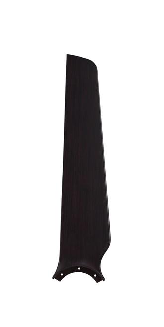 Fanimation BPW8514-56DWAW TriAire Blade Set of Three - 56 inch - Dark Walnut At CLW Lighting!