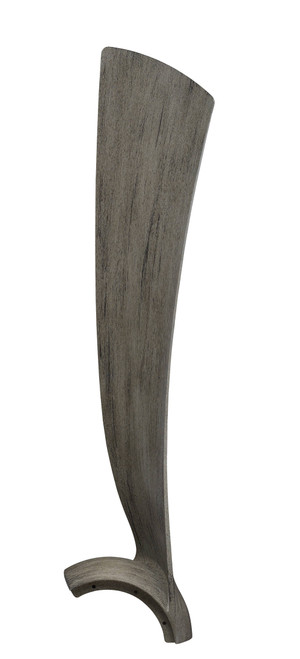 Fanimation BPW8531-64WE Wrap Blade Set of Three - 64 inch - Weathered Wood At CLW Lighting!