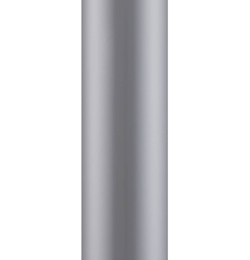 Fanimation ET6235-48SL 48-inch Extension Rod - Silver At CLW Lighting!