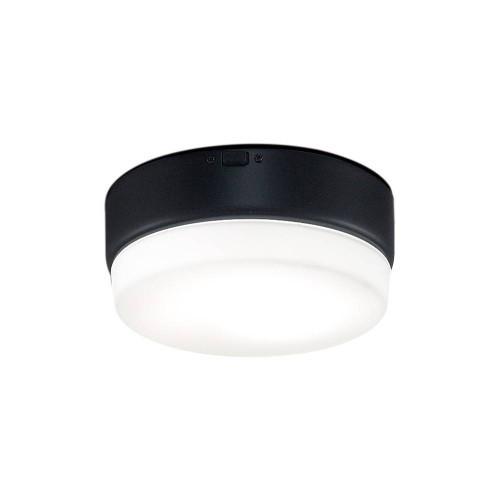 Fanimation LK4640BBLW Zonix Wet Light Kit - Black At CLW Lighting!