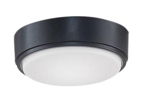 Fanimation LK4660BLW Zonix Wet Custom LED Light Kit - Black At CLW Lighting!