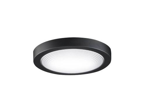 Fanimation LK6721BBL Spitfire LED Light Kit - Black At CLW Lighting!