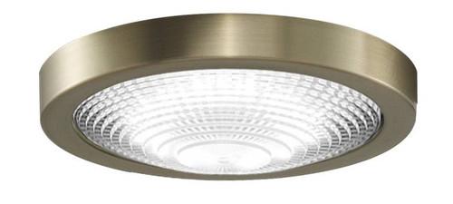 Fanimation LK6721BBS Spitfire LED Light Kit - Brushed Satin Brass At CLW Lighting!