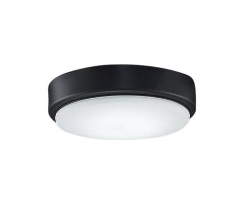 Fanimation LK7912BBL Levon Custom LED Light Kit - Black At CLW Lighting!