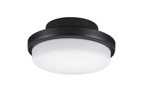 Fanimation LK8514BLW TriAire LED Light Kit - Black At CLW Lighting!