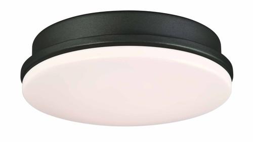 Fanimation LK8534GR Kute LED Light Kit - Matte Greige At CLW Lighting!