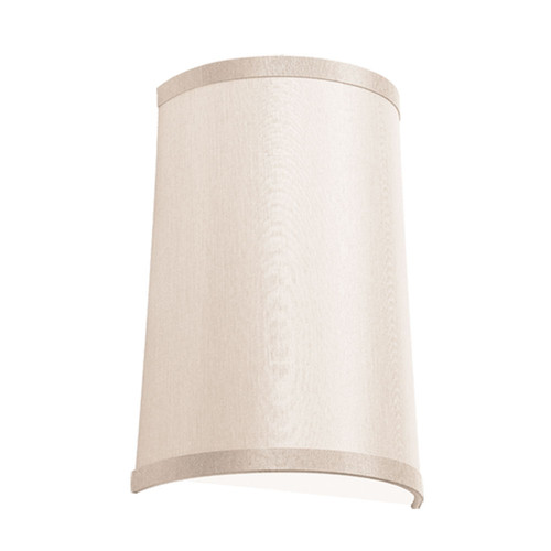Dainolite Lighting  947812W-720 1 Light Wall Sconce