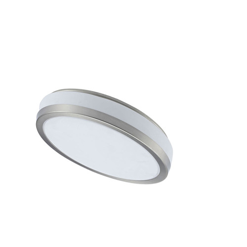Dainolite Lighting  CFLED-6008-SC Dimmable Ceiling Flush Mount