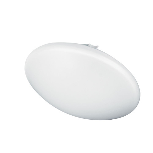 "Dainolite Lighting  CFLED-A1622 LED Ceiling Flush Mount, 16"" dia"