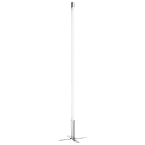 Dainolite Lighting  DSTX-36-WH White 36W Indoor Fluorescent Light Stick