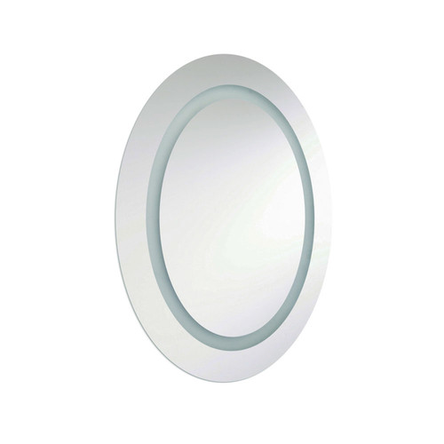 Dainolite Lighting  MLED-2823E-IL Oval Inside Illuminated Mirror