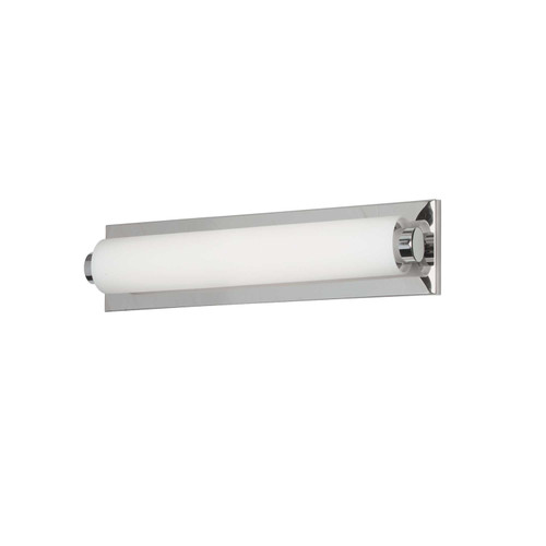 "Dainolite Lighting  VLD-173-20-PC 20"" LED Vanity, 18 Watt, Polished Chrome Finish"