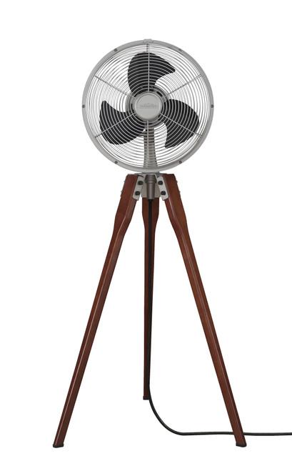 Fanimation FP8014OB-220 Arden Pedestal Fan - Oil-Rubbed Bronze - 220v At CLW Lighting!