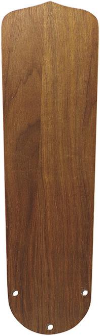 """Fanimation FP1018 18"""" Bourbon Street Blade in Reversible Oak/Walnut (Set of 5)"""