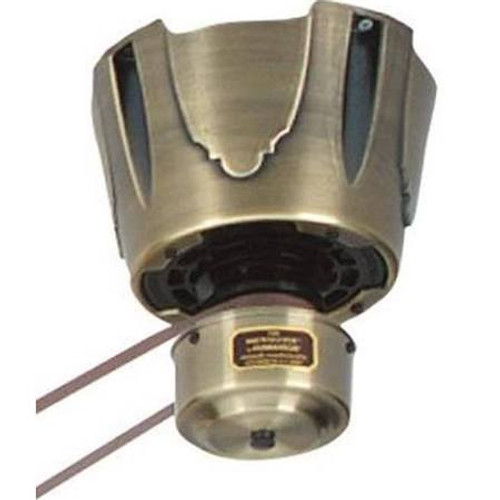 Fanimation FP1280PW-220 Brewmaster Motor Assembly in Pewter (220V)