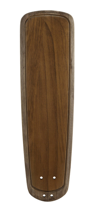 Fanimation B454CYN myFanimation Blade Set of Five - 54 inch - Buttonwood - Cherry with Natural Inlay At CLW Lighting!
