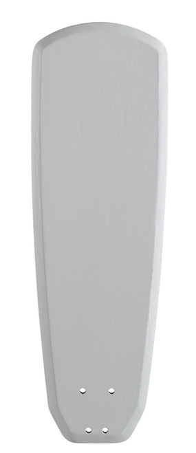 Fanimation B354MW myFanimation Blade Set of Five - 54 inch - Buttonwood - Matte White At CLW Lighting!