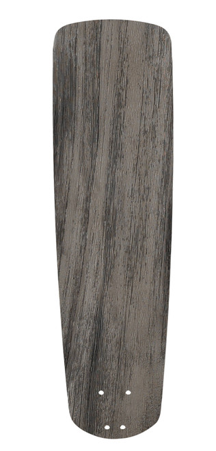 Fanimation B154WE myFanimation Blade Set of Five - 54 inch - Buttonwood - Weathered Wood At CLW Lighting!
