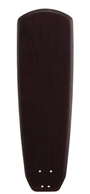 Fanimation B360DWA myFanimation Blade Set of Five - 60 inch - Buttonwood - Dark Walnut At CLW Lighting!
