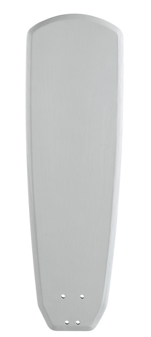 Fanimation B360MW myFanimation Blade Set of Five - 60 inch - Buttonwood - Matte White At CLW Lighting!